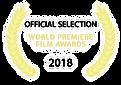 World Premiere Film Award
