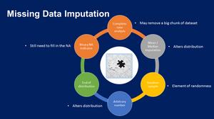 Techniques for Missing Data Imputation