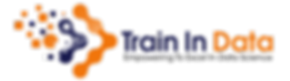 Train In Data Logo Transparent