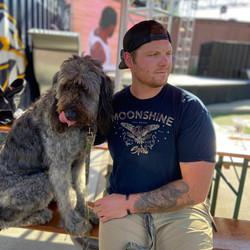 Cody and bandit.jpg