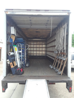 Equipment For All Moving Needs