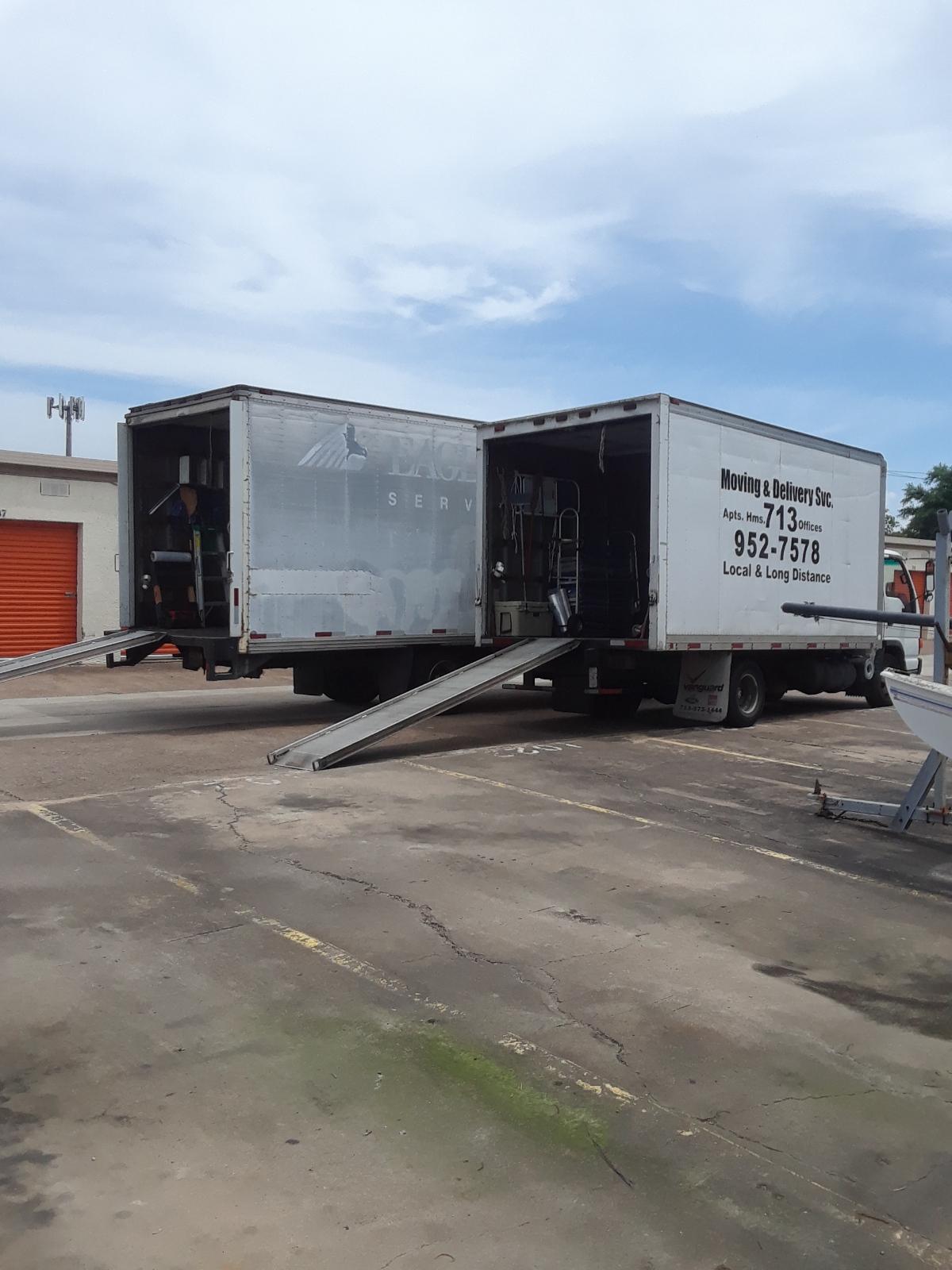 Loading & Unloading Docks