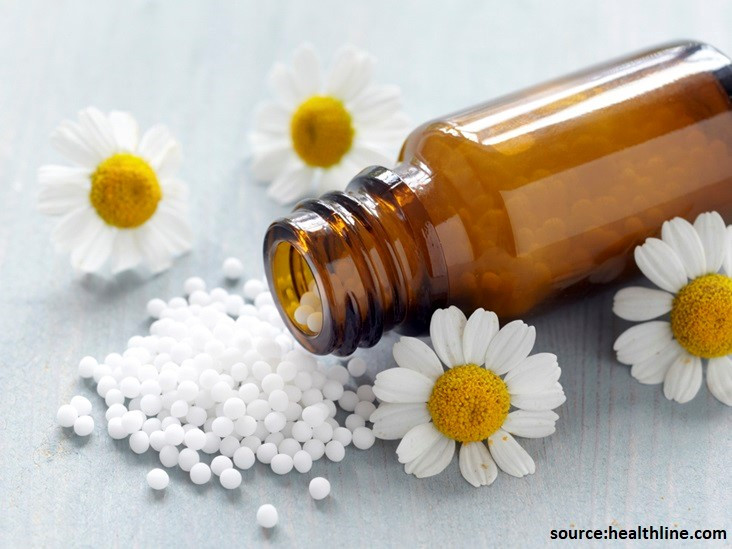 Image for Homeopathic Medicine