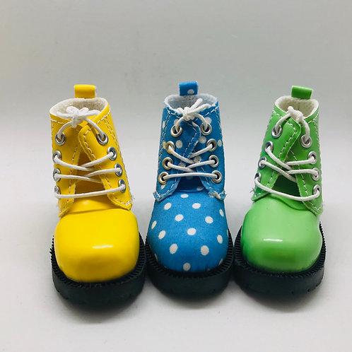 Boots BJD MSD dolls 1/4