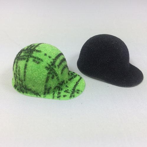 Jolie casquette miniature, maison de poupée 1:12