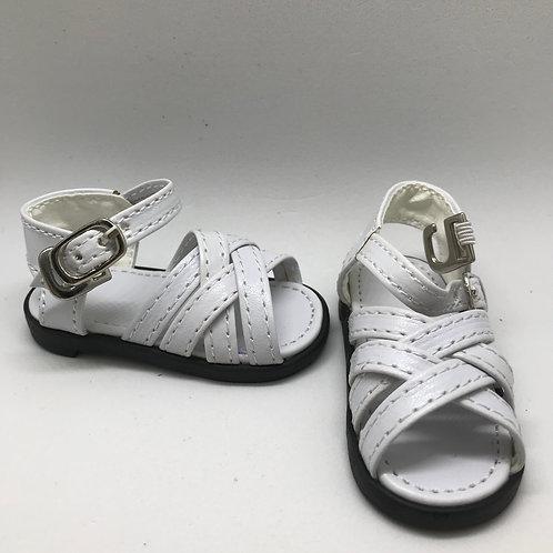 Sandales blanches BJD MSD