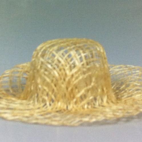 Chapeau miniature 1/12