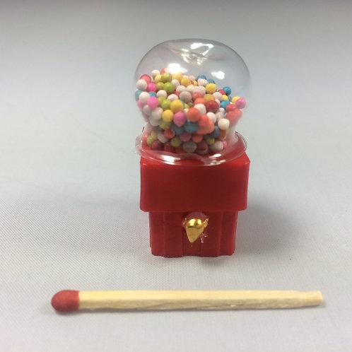 Distributeur à bonbons miniature