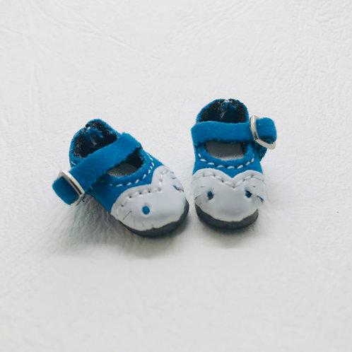 Chaussures à brides Blythe, Pullip
