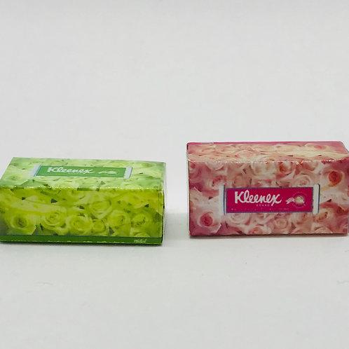 Boite de Kleenex miniature