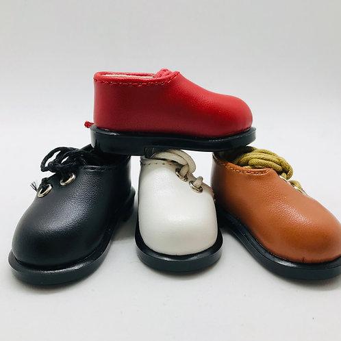 Chaussures fermées à lacets BJD YoSD 1/6