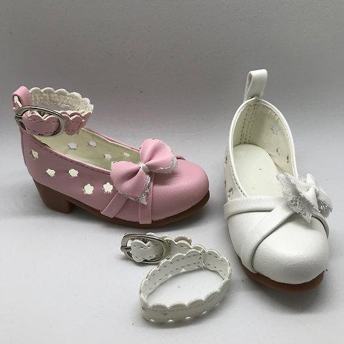 Chaussures bride cheville BJD MSD
