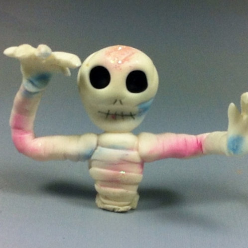 Squelette miniature 1/12