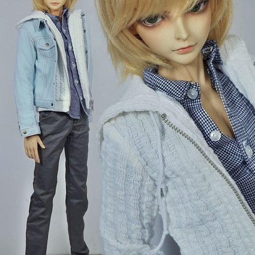 Tenue BJD SD Boy