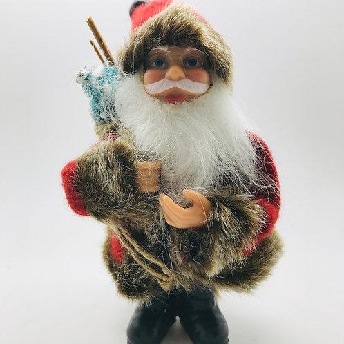 Personnage Père Noël