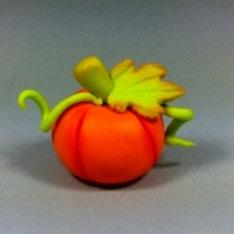 Citrouille miniature 1/12