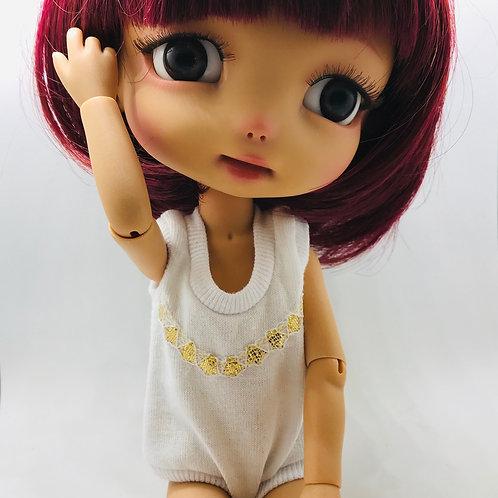 Body YOSD dolls 26 cm.