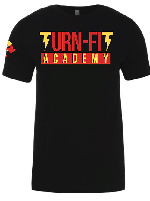 Turn-Fit Academy T-Shirt
