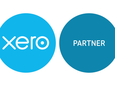 Xero Set-Up Your Business For Success - New Service