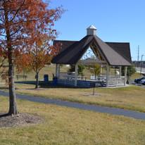 Shelter at Cunningham Park