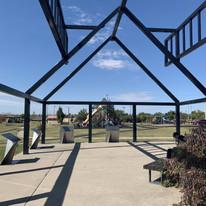 Cunningham Park Memorial Garden