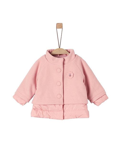 s.Oilver Mantel rosa