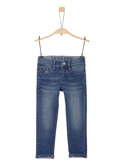 s.Oliver Jeans Regular Fit