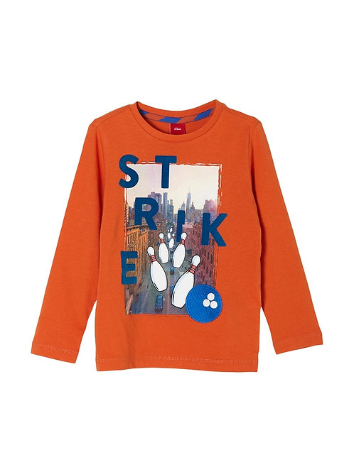 s.Oliver Jerseyshirt