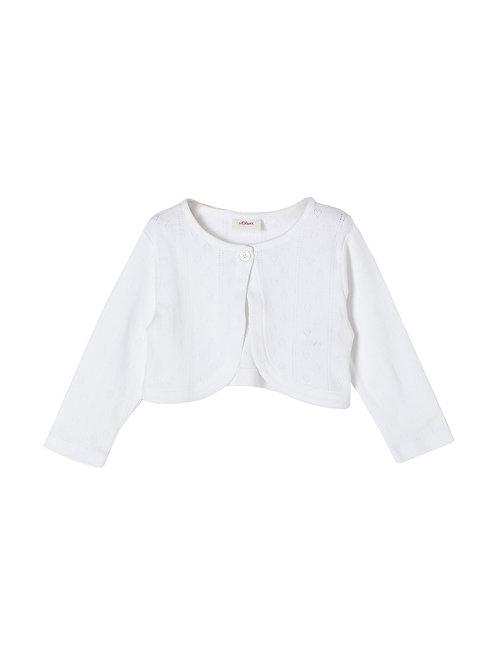 s.Oliver Shirt-Jacke