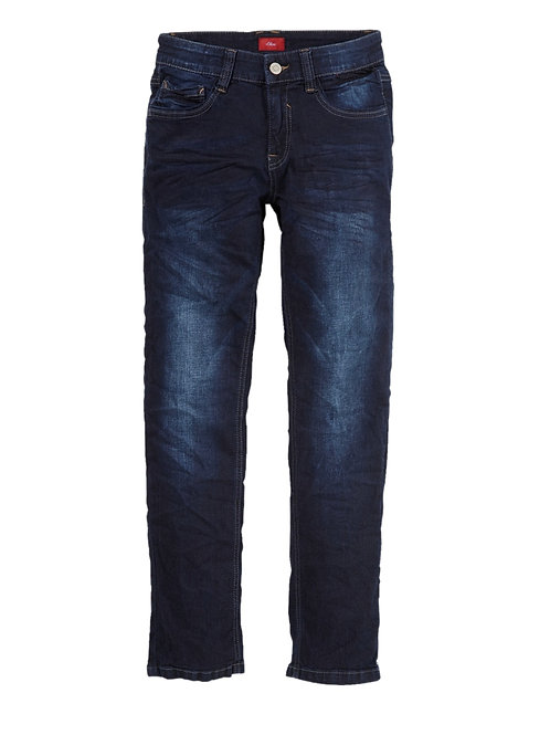 s. Oliver Jeans Slim Fit