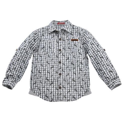 Bondi Trachtenhemd