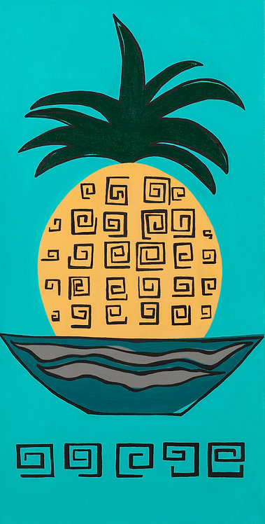 Ananas Amore