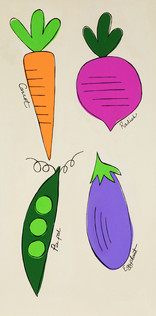 Mod Veggies