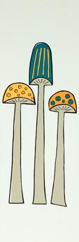 Mod Mushrooms