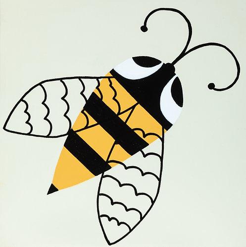 The Mod Bee