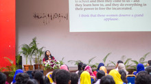 International Women's Day Assembly (EPS)