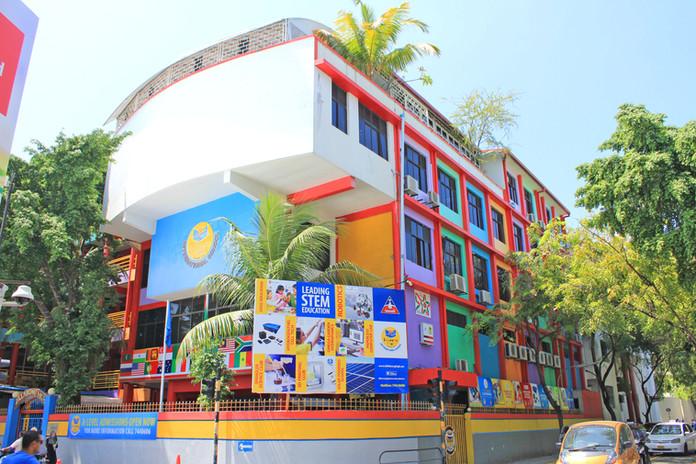 Billabong High International School (EPS Campus)