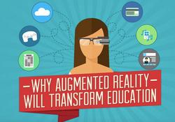 AR - Transforming Education