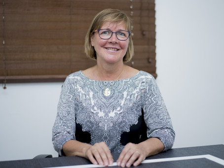 Edition Talks: Finland International School Maldives' Principal, Dr Eija Valanne