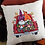 Thumbnail: Embroidered Decorative Pillow