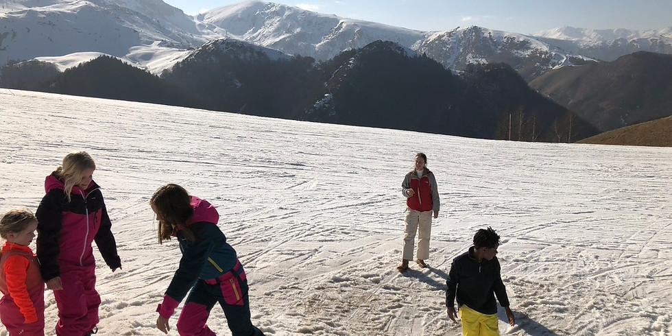 Familieyoga & Wintersport Italië (deze reis kan helaas niet doorgaan)
