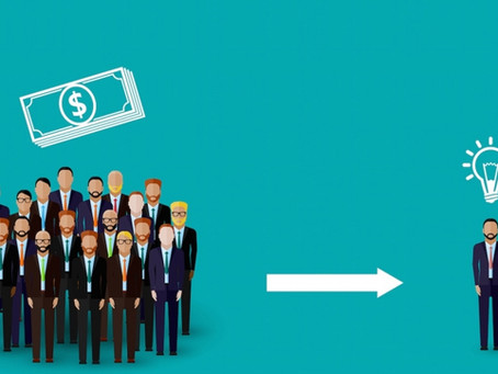 HOW TO CHOOSE THE RIGHT EQUITY CROWDFUNDING PLATFORM