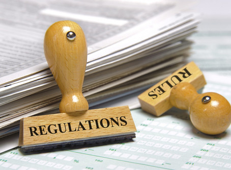 REGULATION S FOR PRIVATE OFFERING EXEMPTIONS FROM REGISTRATION