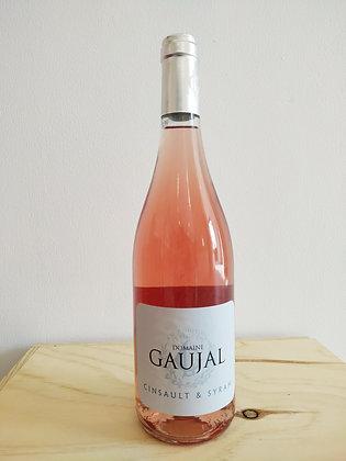 Le Rosé Cinsault - Syrah 2020