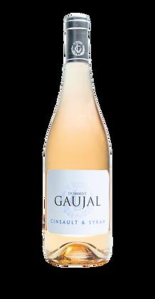 Le Rosé Cinsault - Syrah 2019