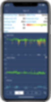 wellue sleep o2 monitor app