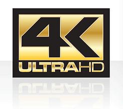 4K UltraHD Kinowerbung Produktion