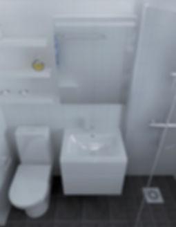 Rita ditt badrum