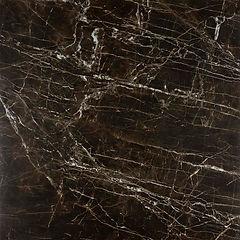 Svart marmorimitation i granitkeramik från Bricmate