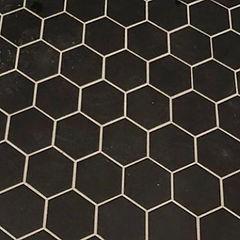 Hexagon klinker